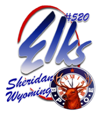 Sheridan Elks Lodge 520